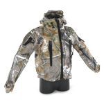 Goretex Hunting Jacket (Real Tree)