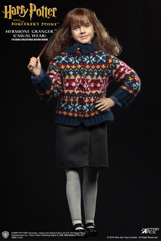 Harry Potter - Hermione Granger (Casual Wear Version)