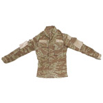 ACU jacket desert tiger