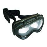 A-frame ballistic Goggles