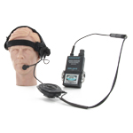 Navy Seal UDT/SDU TASC Communication Set