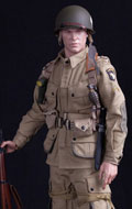 101st Airborne Division - Ryan (Normandy 70th Anniversary Edition)