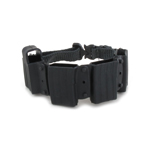 Cobra Belt with Magazines Pouches (Black)