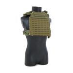 LCS Sentry Plate Carrier (Coyote)