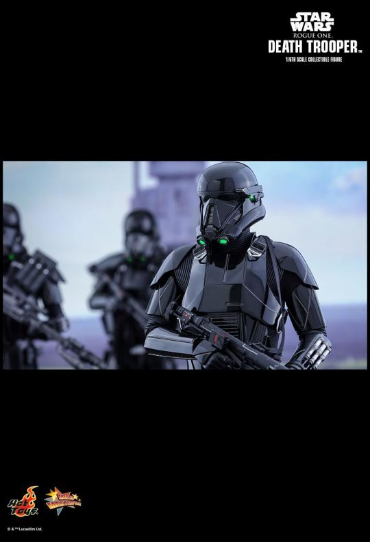 Rogue One : A Star Wars Story - Death Trooper