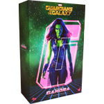 figurine Guardians Of The Galaxy - Gamora