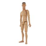 Danny nude body