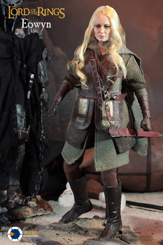Lord Of The Rings - Eowyn