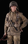 101st Airborne Division - Ryan (Special Limited Edition)