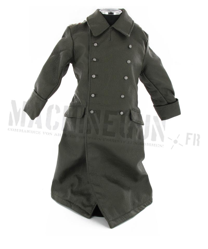Manteau officier sovietique