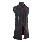 Longue veste (Noir)
