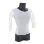 Lycra T-shirt (White)