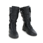 Reinforced Boots (Black)