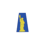 Insigne US Army 77eme Division d'infanterie