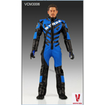 Set Tony Racing Suit (Set A)