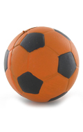 Soccer ball (Orange)
