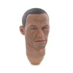 Headsculpt Jean-Claude Vandamme
