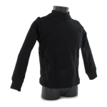 Turtleneck Sweater (Black)