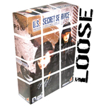 LOOSE SECRET SERVICE P90 FEMALE (Hottoys)