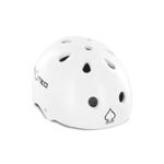 Half-cut protec helmet (White)