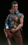 Evil Dead 2 - Ash Williams