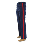 USMC Dress Trousers (Blue)