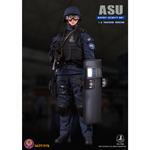 ASU Airport Security Unit - 1.0 Training Version