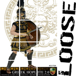 Greek Hoplite 2.0 Set (Type A)