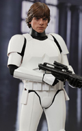 Star Wars : Episode IV - Luke Skywalker (Stormtrooper Disguise Version)
