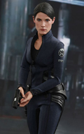 Avengers : Age Of Ultron - Maria Hill