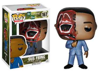 Breaking Bad - Dead Gustavo Fring