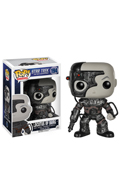 Star Trek : The Next Generation - Locutus Of Borg