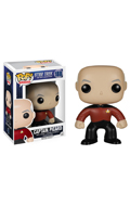 Star Trek : The Next Generation - Captain Picard