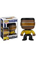 Star Trek : The Next Generation - Geordi La Forge
