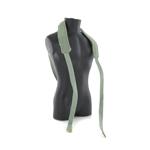 M37 Pattern harness belt blanco style