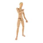 Daniel Winston nude body