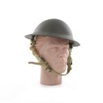 British Mk.II Helmet