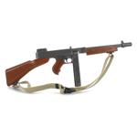 Thompson M28 M1A1