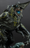 Pacific Rim - Knifehead