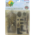 Set German Infantry Eastern Front