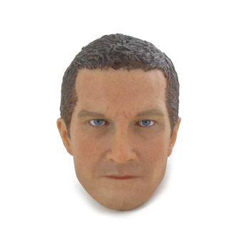Headsculpt Bear Grylls (Type B)
