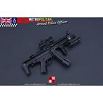 Pistolet mitrailleur HK MP5 (Noir)