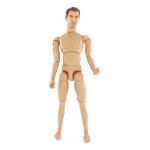 Walter Schmidt nude body