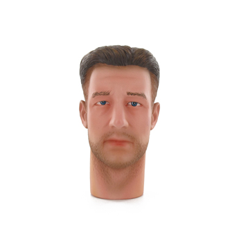 Headsculpt Edward Burns