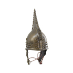 Casque Villanovan (Bronze)