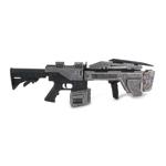 Blaster Rifle (Grey)