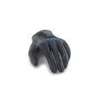 Gloved Female Left Hand (Black)