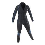 Female Jumpsuit (Black)