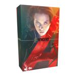 Black Widow Empty Box