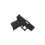 Glock 23 Compact Handgun (Black)